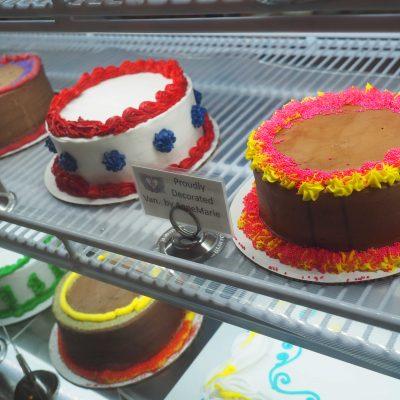 Cake Updates